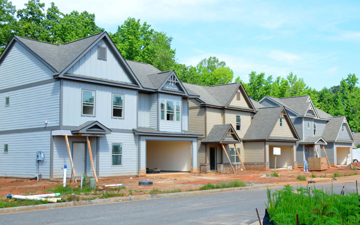 New Construction Inspections
